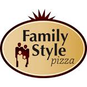 Family Style Pizza logo
