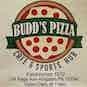 Budd's Pizza Cafe logo