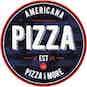 Americana Pizza logo
