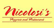 Nicolosi's Pizzeria & Restaurant