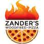 Zander's Woodfired Pizza logo