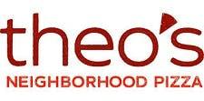 Theo's Neighborhood Pizza