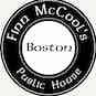 Finn McCool's Boston Sports Bar logo