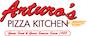 Arturo's Pizza Kitchen logo