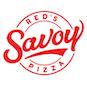 Red's Savoy Pizza logo