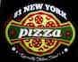 No 1 New York Pizza logo