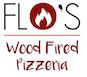 Flo's Wood Fired Pizzeria logo