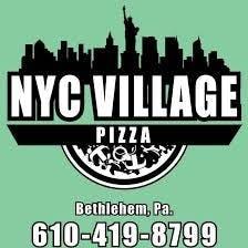NYC Village Pizza