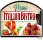 Verona Italian Bistro Pampa logo