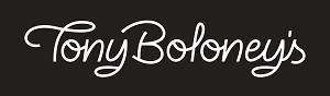Tony Boloney's logo