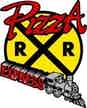 R & R Pizza Express logo