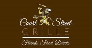 Court Street Grille - Hicokry / Mountain View logo