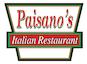 Paisano's Italian Restaurant logo