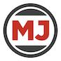 M J Pizzeria logo