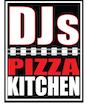 DJ's Pizza logo