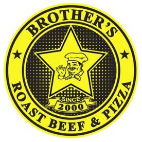 Brother's Roast Beef & Pizza - Abington