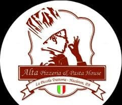 Alta Pizzeria & Pasta House