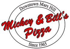 Mickey & Bills Pizza