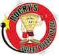 Rocky's Sweet Pizzz Pizza logo
