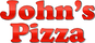 John's Pizza logo