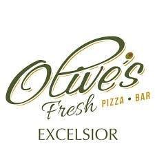Olive's Fresh Pizza Bar