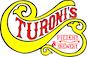 Turoni's Pizzery & Brewery logo