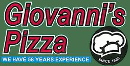 Giovanni's Pizza Shop