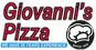 Giovanni's Pizza Shop logo