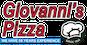 Giovanni's Pizza Shop logo