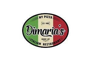 DiMaria's NY Pizza & Italian Restaurant