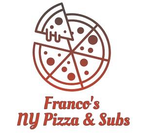 Franco's NY Pizza & Subs