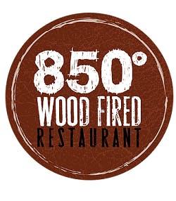 850 Degrees Wood Fired Restaurant