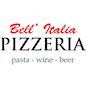 Bell Italia Pizzeria logo