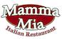 Mamma Mia Italian Restaurant logo