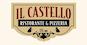 Il Castello Ristorante & Pizzeria logo