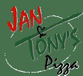 Jan & Tony's Pizza