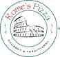 Rome's Pizza logo