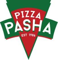 Pizza Pasha