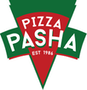 Pizza Pasha logo