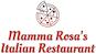 Mamma Rosa's Italian Restaurant logo