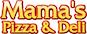 Mama's Pizza & Deli logo