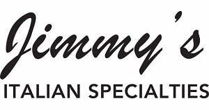 Jimmy's Italian Specialties