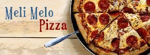 Meli Melo Pizza