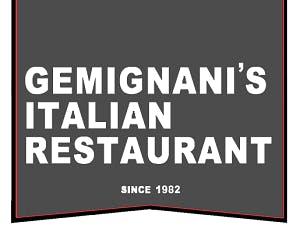 Gemignani's Italian Restaurant
