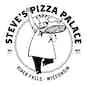 Steve's Pizza Palace logo