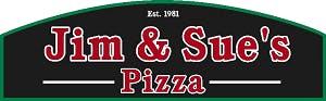 Jim & Sue's Pizza