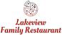 Lakeview Family Restaurant logo