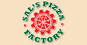 Sal's Pizza Factory logo