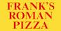 Frank's Roman Pizza logo