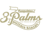 3 Palms Pinecrest logo
